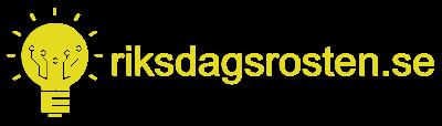riksdagsrosten.se